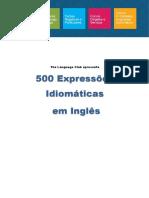 500 expressões idiomaticas em ingles.pdf