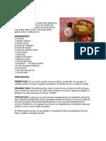 Gastronomía culturas guatemaltecas