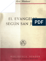 4 wikenhauser, alfred - el evangelio segun san juan.pdf