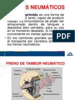 FRENOS NEUMATICOS