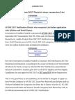 AP DSC Notification 2017 District Wise Vacancies List-1
