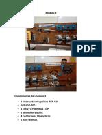 Modulo Controles
