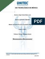 Microeconomía y Macroeconomía V2