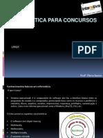 Informtica Para Concursos Mod 05 Interativo Linux