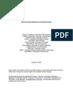 Fitzsimons - Nonconscious Influences on Consumer Choice.pdf