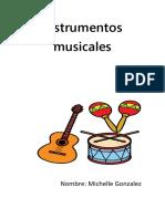 Instrumentos Musicales Michelle