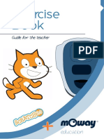 Moway Scratch Teacher´s Book 2.0