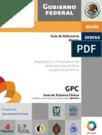 Hipertrofia Del Piloro
