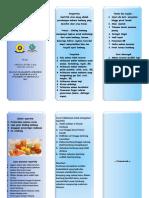 4 Leaflet Gastritis.docx