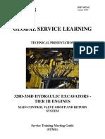 Manual 5 Control Hidraulico