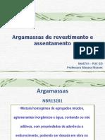 Apostila - Argamassas de revestimento.pdf