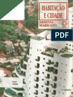 Habitação e Cidade - MARICATOpdf