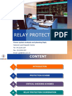 Relay Protection