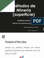 Mine Class 04