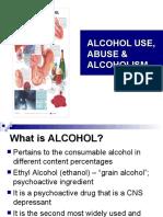 Alcohol Use&Abuse