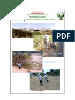 Prospeccion Geofisica en El Distrito de Pítipo