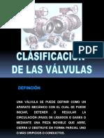 clasif-valv.ppt