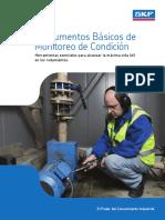 Intrucciones basicos de monitoreo de condicion