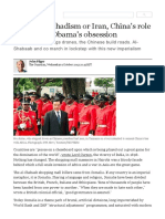More than jihadism or Iran, Chinas role in Africa is Obamas obsession _ John Pilger _ Comment is free _ The Guardian.pdf