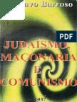 Barroso Gustavo - Judaísmo, maçonaria e comunismo.pdf