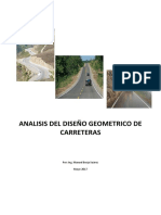 1Analisis y Diseño Geométrico Carreteras-DG-2014