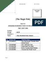 Intro Multimedia Report