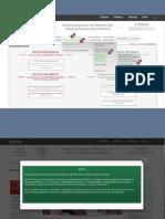 Orientaciones Para Accesar y Trabajar en La Plataforma. Directores de Primaria. Etapa 2