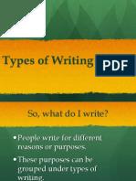 TypesofWriting.pptx