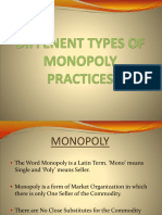differenttypesofmonopolypractices-130305090841-phpapp01