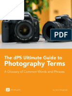 the dps ultimate guide to photography terms - glossary of common word and phrases v2 2-reduced