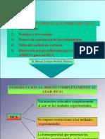 2) DCA-HPP