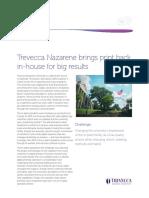 EFI Trevecca Nazarene DSF Case Study Final