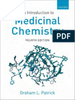 An Introduction to Medicinal Chemistry (4th Edition) by Graham L.Patrick_pdf