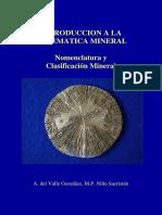 Mineralogia Lecturas