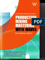production mixing mastering with waves.pdf