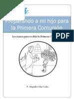 Manual 1era Comunion SOFI