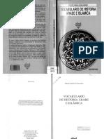 VOCABULARIO DE HISTORIA ARABE E ISLÁMICA.pdf