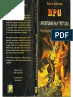 Aventuras Fantásticas - Uma Introdução aos RPGs.pdf