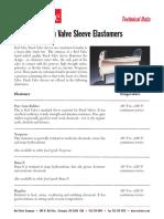 Elastomer Info RV