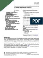 Msp430g2553 Monitor