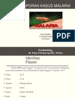 Lapkas Malaria AiLucep