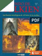 El Mundo de Tolkien - David Day