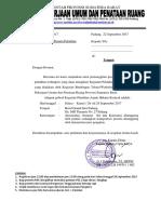 Pemanggilan Peserta Pelatihan Aspek hukum kontrak  TA 2017 OKE EMAIL Oke.docx