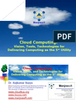 Cloud SBAC PAD2009 Tutorial