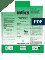 NewGibb 20,Cambio Nombre-5g
