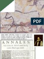 4 - A Arte Do Paleolitico