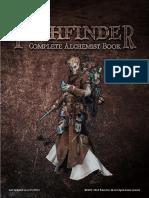 Complete Alchemist Book