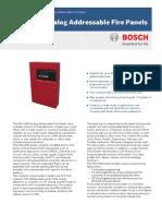 Datasheet FPA 1000 Data Sheet EnUS 5046636299
