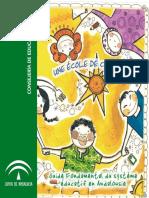 Guía Sistema Educativo Andaluz en Francés