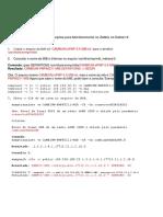 Importação de MIBS Enterprise Para Monitoramento No Zabbix No Debian 9